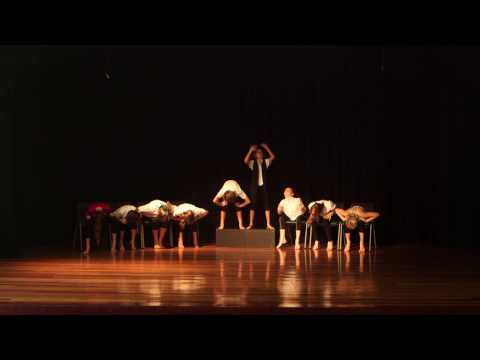 <p>Performance: Federation</p>