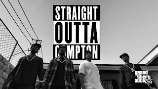 GTA 5 ONLINE -  STRAIGHT OUTTA COMPTON EP 1