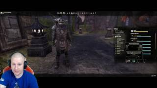 getlinkyoutube.com-How to Stamina DPS in Elder Scrolls Online [Skills and Rotation]