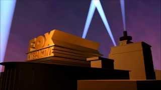 getlinkyoutube.com-Fox Interactive 2000 Blender 3rd Remake