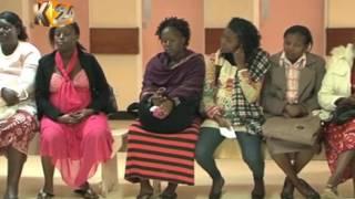 Wasiotambulika : Tunamtambua mkunga mashuhuri hospitalini Kenyatta