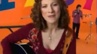 getlinkyoutube.com-The Laurie Berkner Band - 5 Days Old Song