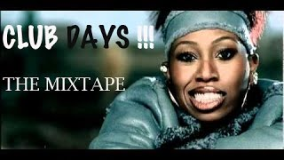 getlinkyoutube.com-HIP HOP - CLUB DAYS  The Mixtape By DJ Magic Flowz