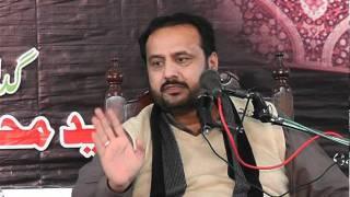 getlinkyoutube.com-Zakir Saqlain Ghallu Bab-ul-Hussain D.G. Khan Shadat Hazrat Muslim Bin Aqeel A.S.