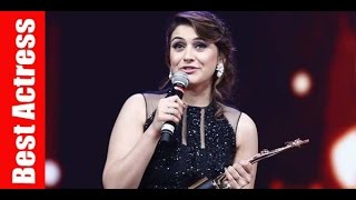 getlinkyoutube.com-Micromax Siima 2015 | Best Actress Tamil | Hansika | Aranmanai