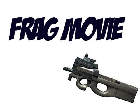 iRoooCkeT - P90 Frag Movie Point Blank