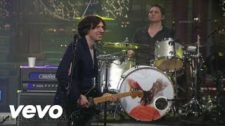 getlinkyoutube.com-Snow Patrol - Chasing Cars (Live On Letterman)