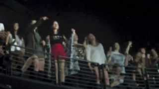 getlinkyoutube.com-THE1975: 'Girls' LIVE + Lauren & Camila 5H Club Nokia Los Angeles CA 04/16/14
