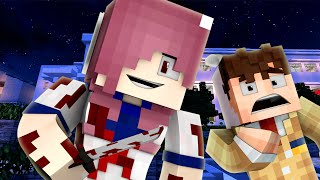 getlinkyoutube.com-Yandere High School - SEASON FINALE! (Minecraft Roleplay) #80 (The End)