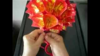 getlinkyoutube.com-十全宫灯 - hong bao lantern DIY