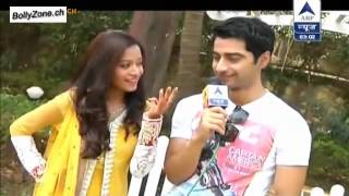 getlinkyoutube.com-Aaliya Zain Ka Test!!   Beintehaa   12th Feb 2014