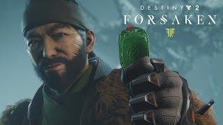 Destiny 2 - Forsaken: Gambit Trailer
