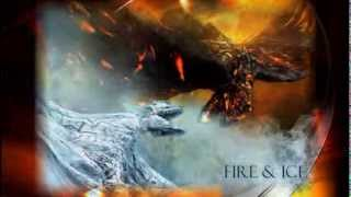getlinkyoutube.com-Fire & Ice: The Dragon Chronicles Trailer [HQ]