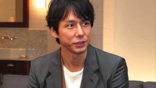 getlinkyoutube.com-石田ゆりこが西島秀俊をめった斬り 撮影現場での面白エピソードをカミングアウトで西島秀俊たじたじ!?『ヒドイでしょ~~』