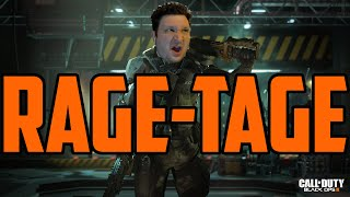 Black Ops 3 Rage Compilation: Aim First, Shoot First, Die First