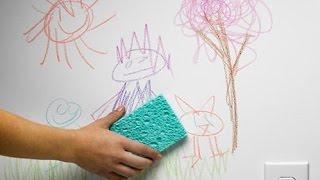 getlinkyoutube.com-الخلطة السحرية لتنظيف الحوائط والابواب