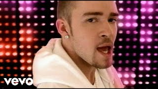 Justin Timberlake – Rock Your Body indir dinle