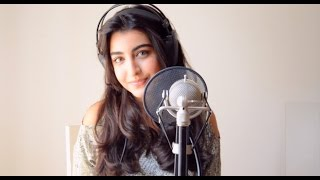 getlinkyoutube.com-Thinking Out Loud - Ed Sheeran Cover by Luciana Zogbi