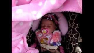 getlinkyoutube.com-Reborn outing to the Mall, Babies R US, Walmart, Carters!