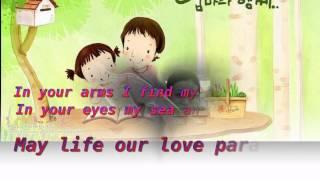 getlinkyoutube.com-love paradise - Lyrics - [ HD - 1080p ]