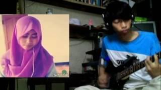 TUM HI HO Versi Sholawat Ya Rosulallah ~Pum Pum TKW Banyumas   WHY COVER