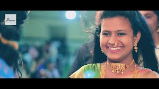 He Shwas Tuze | Arjun | Vishal + Sonal | Cinematic Wedding