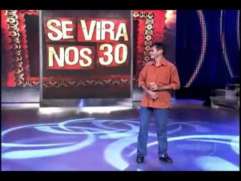 Francisco Borges de Oliveira - se vira nos trinta - um inglês diferente - 09/01/2011