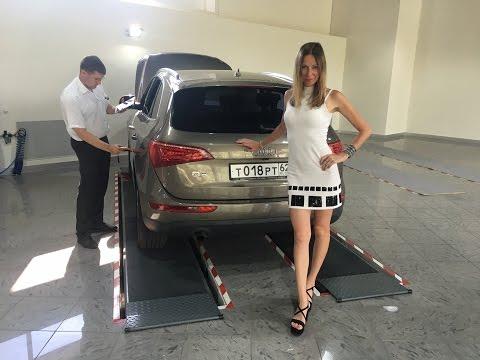 Ауди/Audi Q5. Как нас разводят автопроизводители. Елена Лисовская/Лиса Рулит.