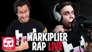 getlinkyoutube.com-The Markiplier Rap LIVE by JT Machinima