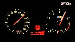 getlinkyoutube.com-Bmw Serie 1 M// Acceleration