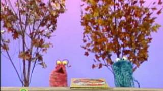getlinkyoutube.com-Sesame Street: Martians Discover a Book