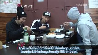 getlinkyoutube.com-[ENG SUB] 120420 - HaHa's Star Life Theater - Kookie & The 2 kids