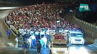 मुंबई के पास रात ढाई बजे से 4 बजे के बीच क्या हुआ?  | News Tak | Big Story