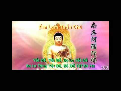 Am Lam Than Chu Part 2 - niem 108 bien - 2009  .avi