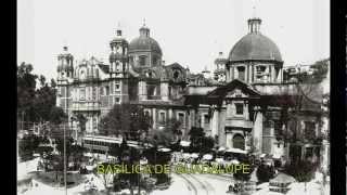HISTORY MEXICO 1900 - 1910