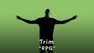 Trim - RPG