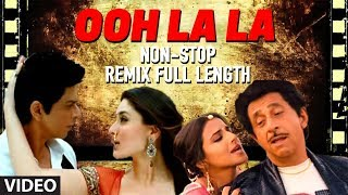 "getlinkyoutube.com-""Ooh La La"" Non-Stop Remix Full Length (Exclusively on T-Series Popchartbusters)"