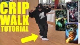 getlinkyoutube.com-Dance Tutorial - How to C Walk (Crip Walk)