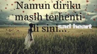 getlinkyoutube.com-Asfan - Terhenti DiSini with lyrics