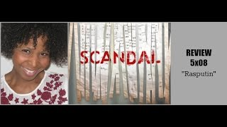 "getlinkyoutube.com-Scandal 5x08 Review ""Rasputin"""