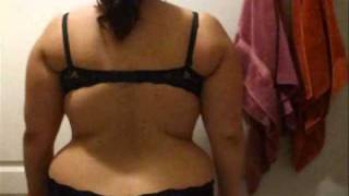 getlinkyoutube.com-Watch Me Shrink Update #8 -50 pounds