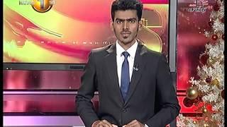 Prime Time News Sunrise Shakthi TV 09th December 2015