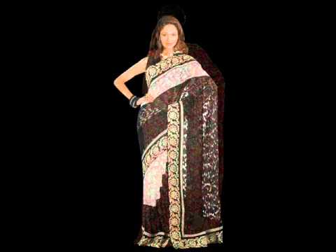 Saree in hauston