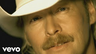 getlinkyoutube.com-Alan Jackson - Remember When