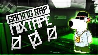 getlinkyoutube.com-Best Gaming Rap Mix 2 (Rough Beat And 2+ Hours)