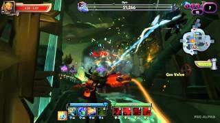 getlinkyoutube.com-Dungeon Defenders 2 Golden Egg Farming. (Onslaught Hard)