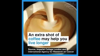 Coffee and Longevity