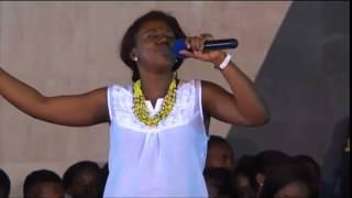 Aida - Keep On, Do the Work of God