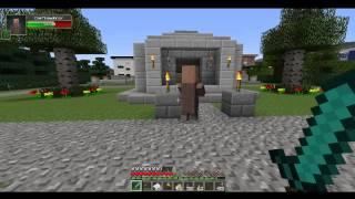 getlinkyoutube.com-Minecraft: Herobrine der Film Teil 2 Die Rückkehr [Deutsch] [HD]