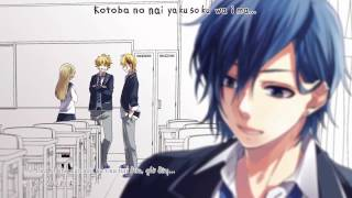 [KITI Sub] A Promise That Doesn't Need Words (Kotoba no Iranai Yakusoku) - GUMI (Vocaloid Vietsub)